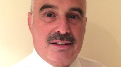 Philip McKelvey: heading up the new retail security division at Evolution