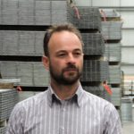 Alastair Henman: co-founder of Zaun