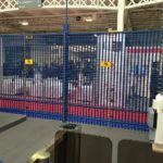 Jacksons Fencing's solutions will be part of the demonstrations in the LPCB/BRE Attack Testing Zone