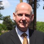 Peter Maddison QPM