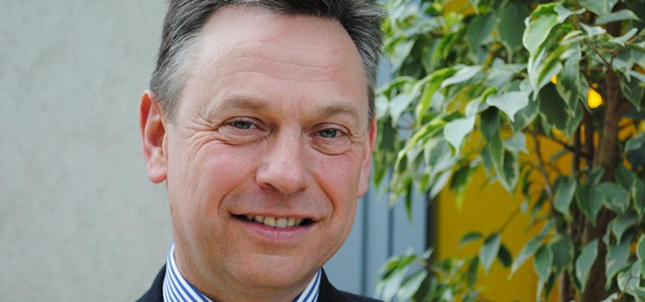 Tony Porter QPM LLB: the Surveillance Camera Commissioner