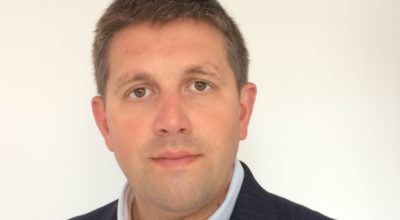 Daniel Hardy: the new managing director of the NBCS
