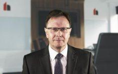 Graham Lowe: the new managing director of Hochiki Europe (UK)