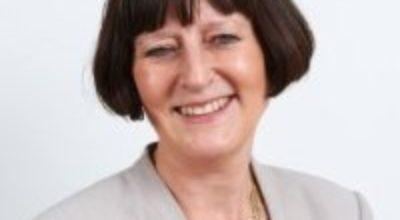 Jane arrell: the new chairman of IPSA