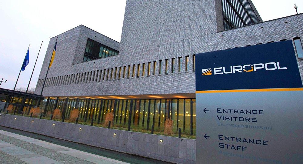Image result for europol images