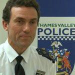 Chief Constable Francis Habgood