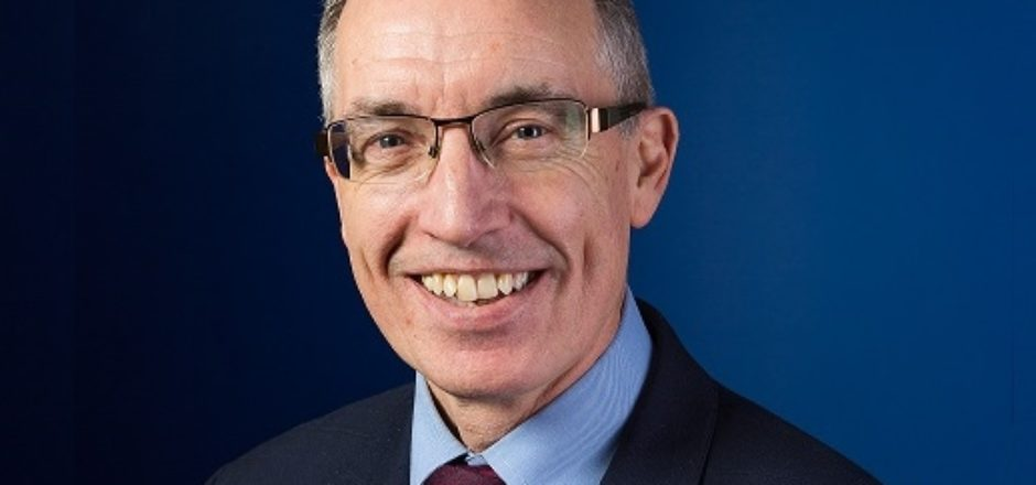 Paul Everitt: CEO at ADS