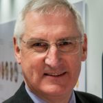 Richard Jenkins: CEO at the NSI