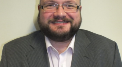 Alan Meyrick: joining the team at SGW Safety & Security Limited