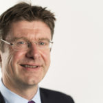 Greg Clark: Business and Energy Secretary