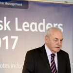 Professor Mervyn King evaluated Board reporting in relation to risk management
