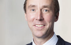 Magnus Ahlqvist: the next president and CEO of Securitas AB