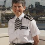 Metropolitan Police Service Commissioner Cressida Dick