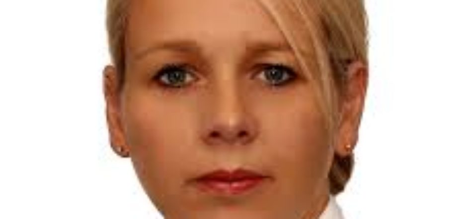 Metropolitan Police Service DAC Lucy D'Orsi