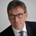 Richard Fenning: CEO at Control Risks