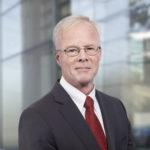 Alf Göransson: president and CEO of Securitas