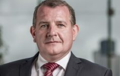 Jason Towse: leader of Mitie's security management business