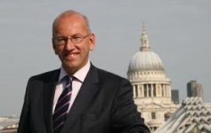 Jeremy Waud: chairman of the Incentive FM Group