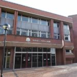 Coventry Magistrates' Court