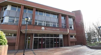 Coventry Magistrates Court