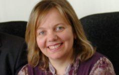 Julia McCarron