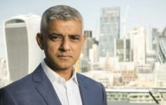 Sadiq Khan: The Mayor of London