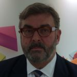 Dr Ian Livsey: CEO of the IRM