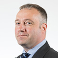 Marc Bannister: new role at Wilson James