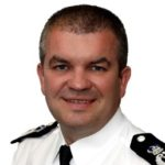 Martin Hewitt: chair of the NPCC