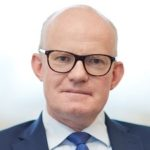 Max Hill QC: the new Director of Public Prosecutions