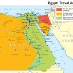 The Foreign and Commonwealth Office's advice for travel to Egypt (GOV.UK, 2018)