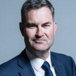 David Gauke: Justice Secretary