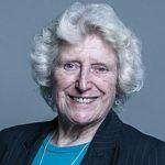 Baroness Elizabeth Butler-Sloss