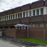 Merthyr Tydfil Magistrates' Court