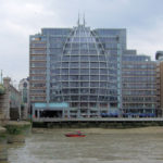 Ofcom's headquarters at Riverside House on London's Bankside