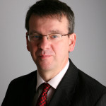 Professor Martin Gill FSyI: director of PRCI