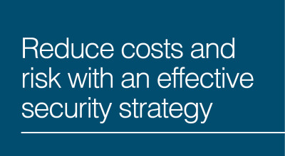 The new Emprise White Paper focuses on the benefits of an integrated approach to security provision