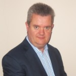 Ian Wells: Vice-President of North West Europe at Veeam