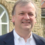 James Somerville-Smith of the Honeywell Security Group