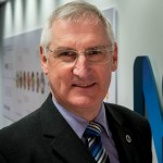 Richard Jenkins: confirmed as permanent CEO at the National Security Inspectorate