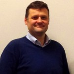 Alan Wallace: Showsec's regional manager for the north