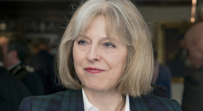 Home Secretary Theresa May has condemned this week's terror attacks in Paris