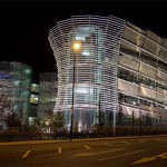 The University of Northumbria at Newcastle