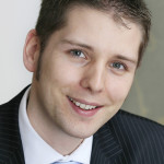 Andrew Miller: cyber security director at PwC