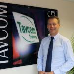 Chris Pinder of Tavcom Training