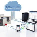Nimbus is a new solution for the monitoring and management of remote fire alarm systems over the Internet