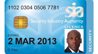 The SIA Licence Cards will be updated to include new and enhanced security features