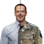 Tavcom Training has formed a new Resettlement Division for Armed Forces leavers transitioning to roles in the private security sector