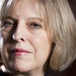 Theresa May MP: the Home Secretary is urging faster sharing on criminal records data among EU Member States