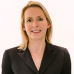 Caroline Coombe: CEO at Oric International
